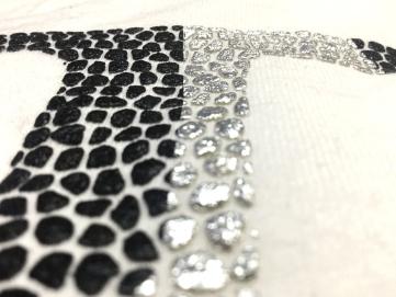 Foil Print