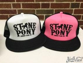 Printed Trucker Hats