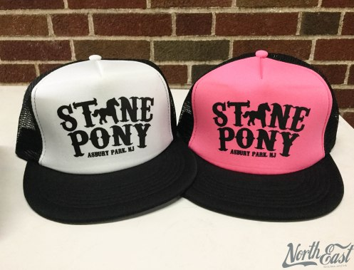 Printed Trucker Hats